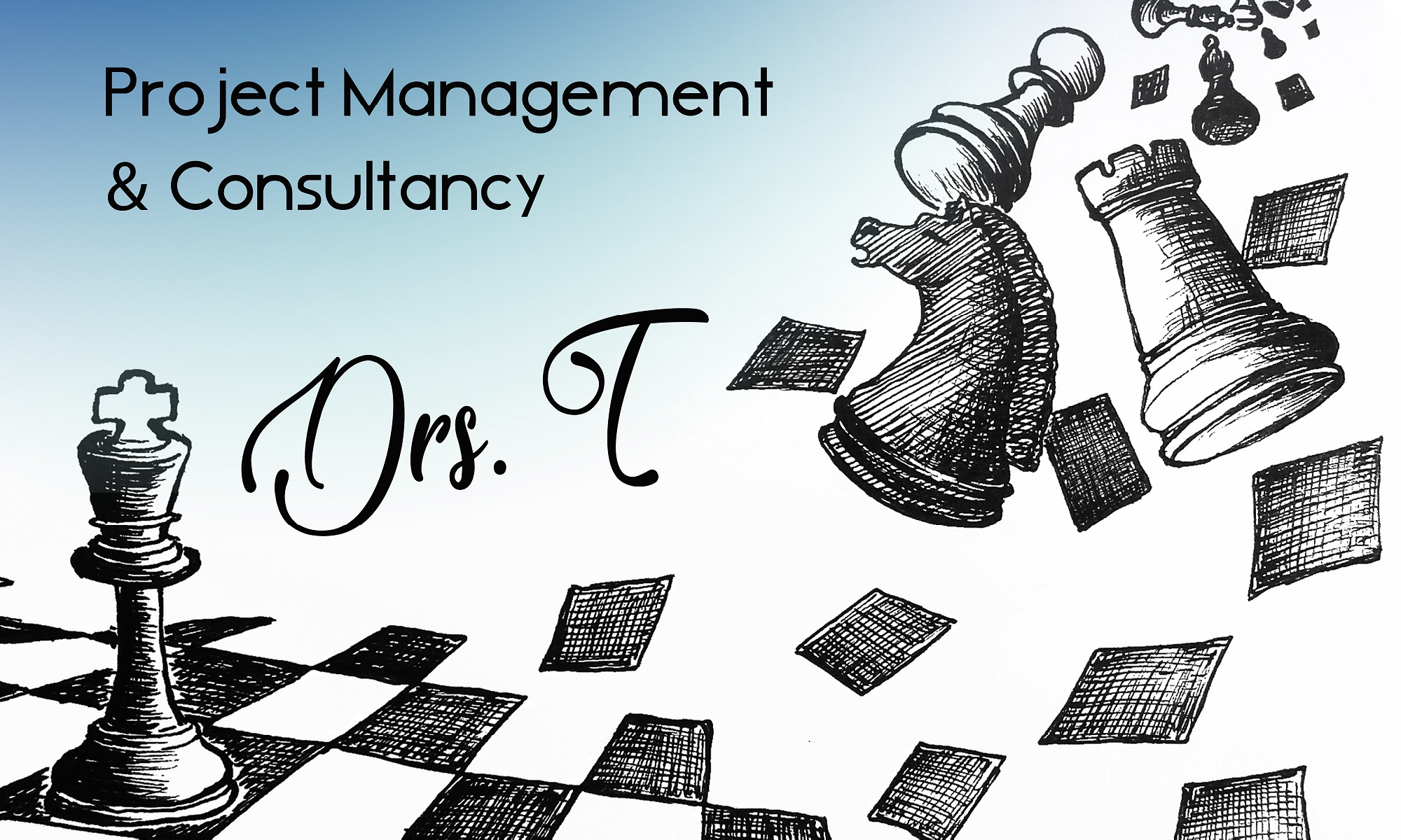 Drs. T Project Management & Consultancy